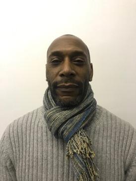 Keith Ferdinand - Assessor