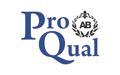 Pro Qual Accredited